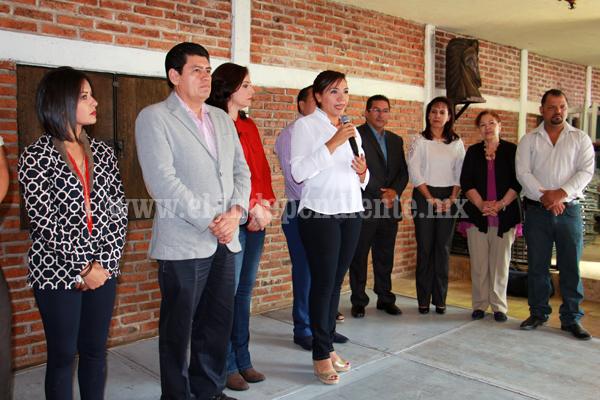 Diputados del PRI apoyaran ley para evitar cambios de uso de suelo de terrenos incendiados