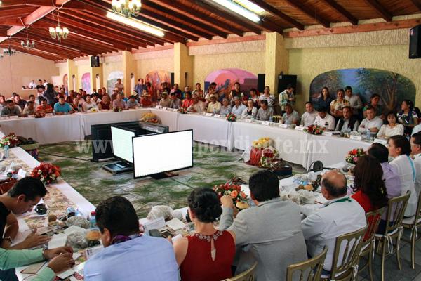 Unirán esfuerzos los niveles de gobierno para sanear el Río Duero