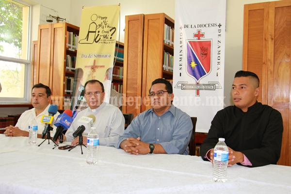 Seminario Diocesano requiere 14 mdp anuales para mantener su operatividad