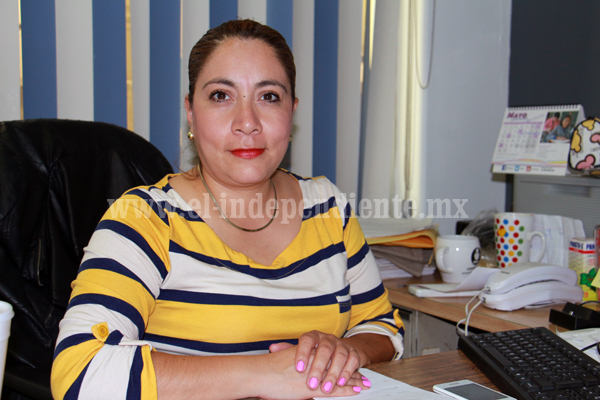 Zamora uno de los 100 municipios con mayor rezago educativo
