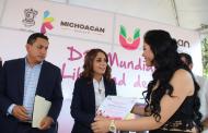 Medios de comunicación y Gobiernos deben ser aliados para sacar adelante a Michoacán: López Bautista