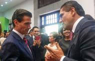 Suscribe Silvano Aureoles Convenio para garantizar derechos de personas con discapacidad