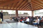 Presenta Sí Financia los Mecanismos de Empoderamiento Económico para mujeres