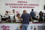 Logra SFA recaudación récord en el módulo de la Expo Fiesta Michoacán