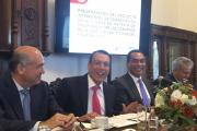 Alistan secretarios de Gobierno estrategia para un Occidente Seguro