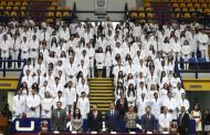 Alcanzar cobertura del 100% en servicios médicos con apoyo de profesionales de la salud: Silvano Aureoles