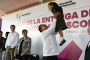 Arranca Silvano Aureoles entrega del Programa de Uniformes Escolares