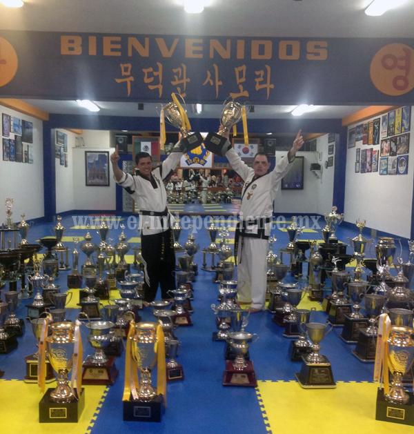 MDK Zamora se coronó campeón por tercer año consecutivo
