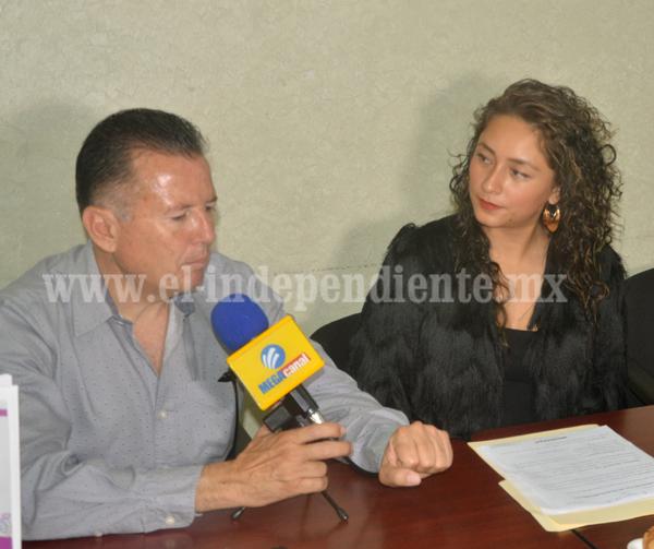 Presentan en Jiquilpan convocatoria a Premio Estatal de Artes