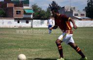 San Vicente empató en gran juego ante el Saprissa