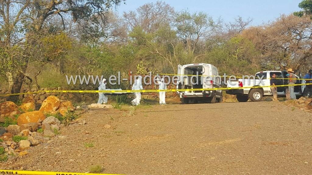 """Detienen a uno por homicidio de joven encontrada cerca del """"Cerro del Águila"""""""