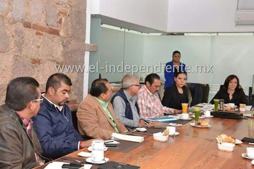 Sanear cuenca del río Duero, vital para trece municipios: Adriana Hernández