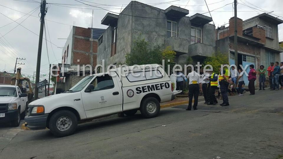 Localizan a un hombre ahorcado dentro de su hogar, en Morelia