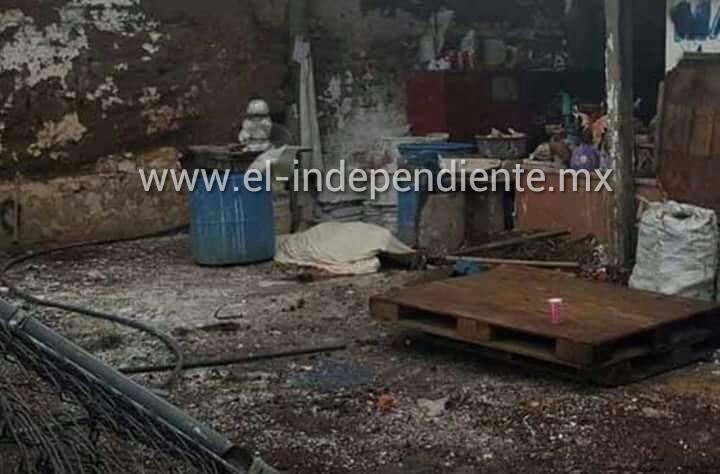 Pistoleros persiguen y dan muerte a un joven en el Centro de Zamora