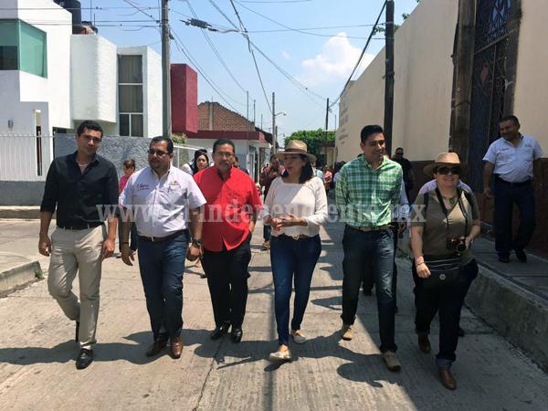 """Secretaría de Turismo impulsará proyecto ecoturistico """"Los Negritos"""""""