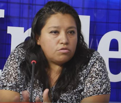 Darán orden jurídico y financiero a asociación de periodistas