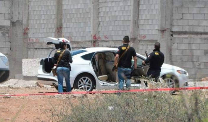 Comando armado acribilla a dos hombres; uno muere