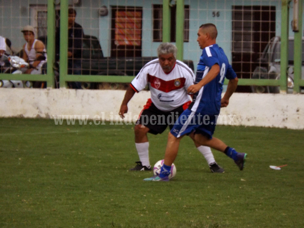 Unión Cachorros ganó a La Pradera y avanzó a semifinales