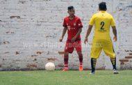 Frexport B 2-2 Divina Providencia empataron