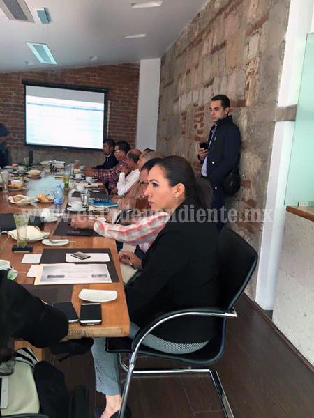 Adriana Campos priorizará contribuir para sanear aguas del Río Duero