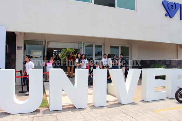 Confirman participación de España, Cuba y Argentina en Jornadas Académicas de UNIVER