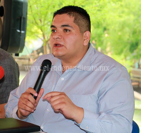 Etiquetan 5 mdp para construir Casa de la Cultura en Tangancícuaro