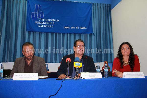 UPN espera 400 alumnos de nuevo ingreso