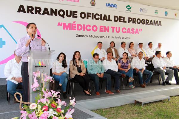 Dar educación de calidad: el reto mayor en Michoacán