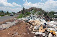 Alistan puesta en funciones de centro de separación de desperdicios