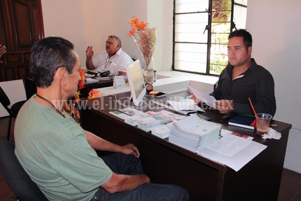 Unidad Regional del SNE llevará acciones y  recursos a los municipios