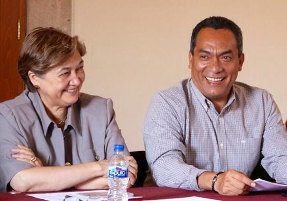 Gobierno del Estado llama al diálogo a los maestros de Michoacán