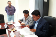 Otorga Sí Financia créditos para fortalecer al sector agropecuario