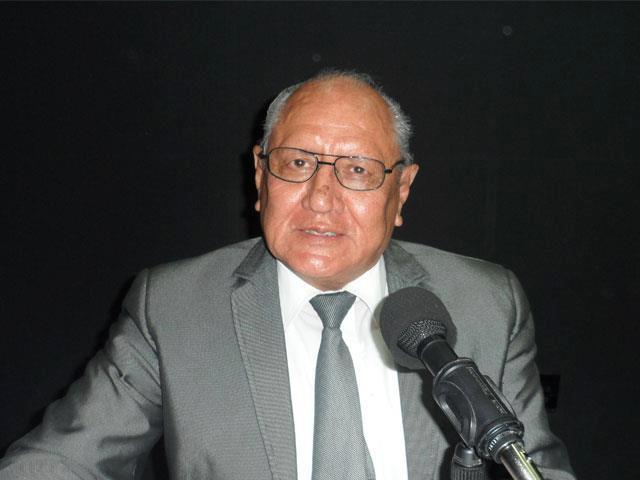 Murió el gran periodista, Alfonso Pérez Ayala
