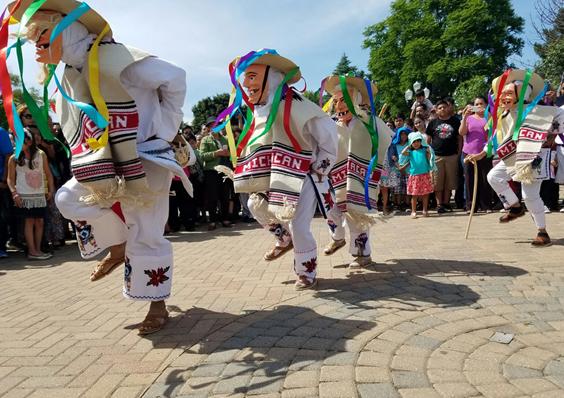 Celebran la Presencia Michoacana 2016 en el Medio Oeste