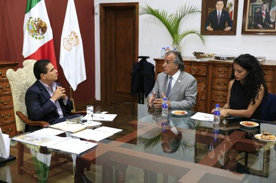 Michoacán será sede del Campeonato Mundial de Natación para personas con Discapacidad Intelectual