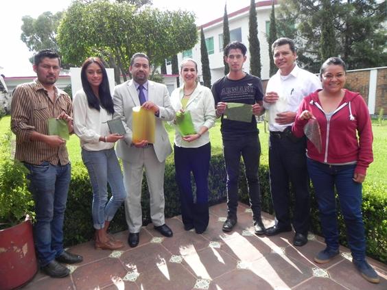 Alumnos del CECyTEM, rumbo al Foro Internacional de Ciencia e Ingeniería en Santiago de Chile