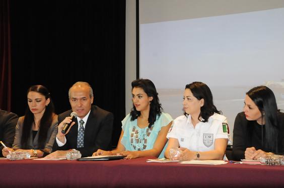 Autoridades federales, estatales y municipales unen esfuerzos en beneficio de los migrantes