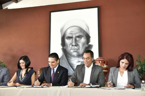 La Alerta de Género, necesaria para Michoacán: Adrián López Solís