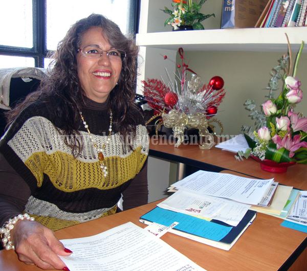 Abrirán en Jacona oficina de Servicio Nacional del Empleo