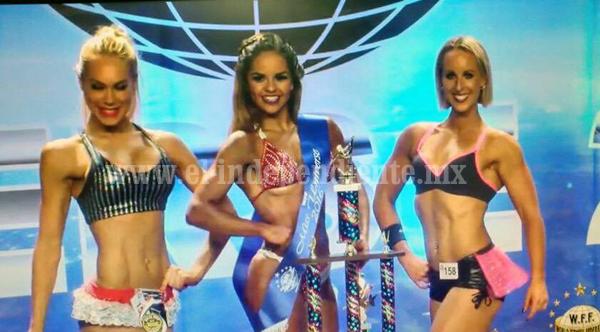 Karina Álvarez Campeona de Miss Universo 2016