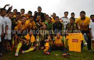 Real Zamora obtuvo 5 galardones en la Asamblea Anual de la Segunda División