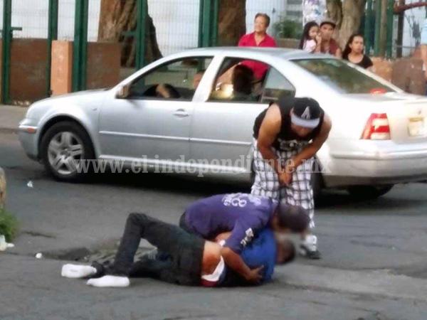Implicado en 2 homicidios se enfrenta a balazos contra la Policía y es abatido