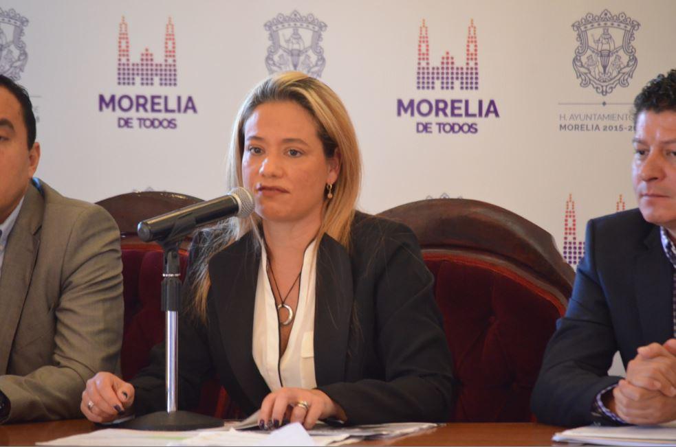 Morelia se proyectará como destino turístico para bodas