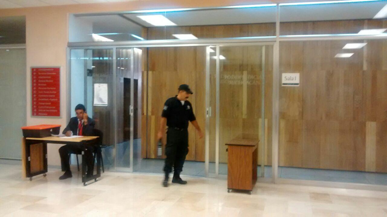 Vinculan a proceso al imputado por los 2 feminicidios de la Presa de Cointzio