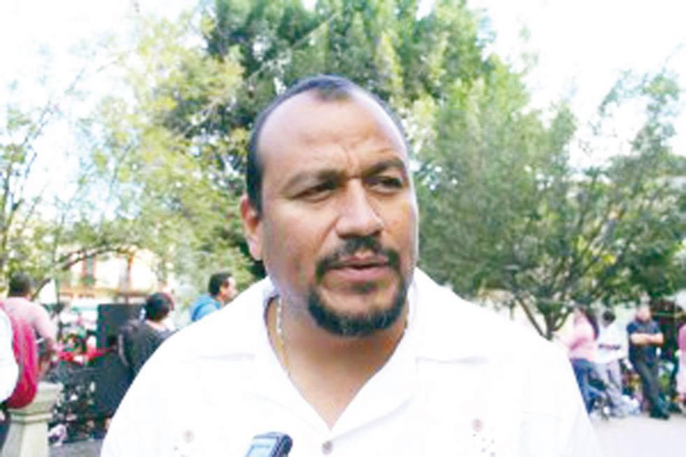 Detienen a Secretario de la CNTE en Oaxaca