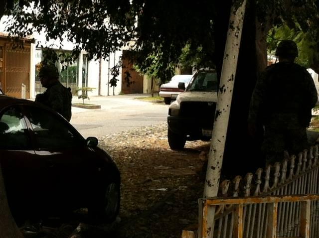 Militares y Policía Federal capturan en Tonalá a supuesto cabecilla del CJNG