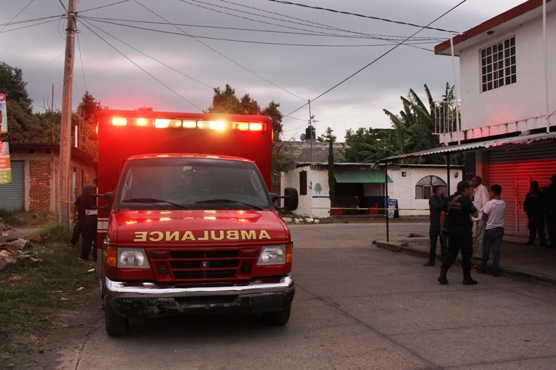 Ex autodefensa es ultimado a balazos en la colonia Magisterial, en Uruapan