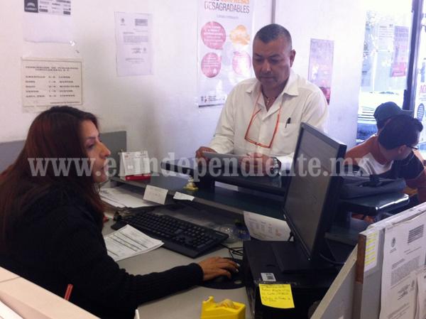 Administraciones y receptorías de rentas, abiertas en periodo vacacional