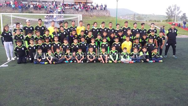 Astros Fuerza Chonguera tuvo destacada participación en Súper Copa Monarcas