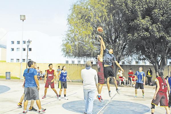 Concluyeron con grandes duelos las jornadas 3 y 4 de la Liga Juvenil de Basquetbol Jacona